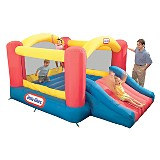 Inflatables & Bouncers
