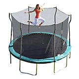 15&#x27&#x3b;&#x20&#x3b;Enclosed&#x20&#x3b;Trampoline