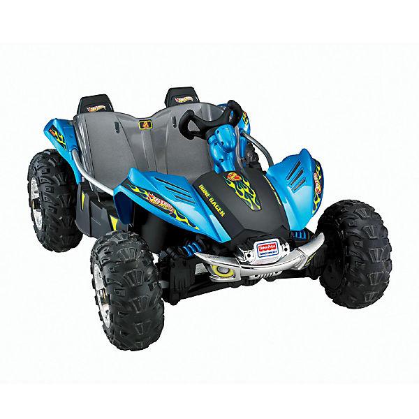 Hot&#x20&#x3b;Wheels&#x20&#x3b;Dune&#x20&#x3b;Racer