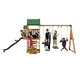 Swingsets & Climbers