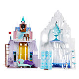 Disney&#x20&#x3b;Frozen&#x20&#x3b;Princess&#x20&#x3b;Castle