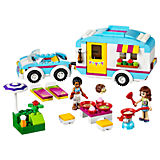 LEGO&#x20&#x3b;Friends&#x20&#x3b;Summer&#x20&#x3b;Caravan