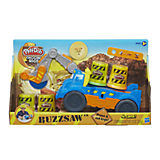 Play-Doh&#x20&#x3b;Rigs&#x20&#x3b;Buzzsaw&#x20&#x3b;Playset