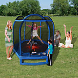 7&#x27&#x3b;&#x20&#x3b;Enclosed&#x20&#x3b;Trampoline