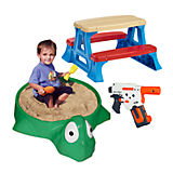 Outdoor Play Bundles