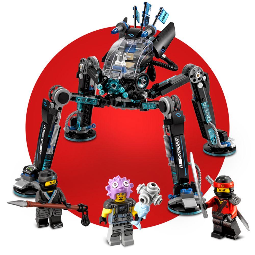 LEGO Ninjago Water Strider