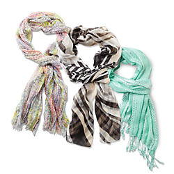 Fashion&#x20&#x3b;Scarves