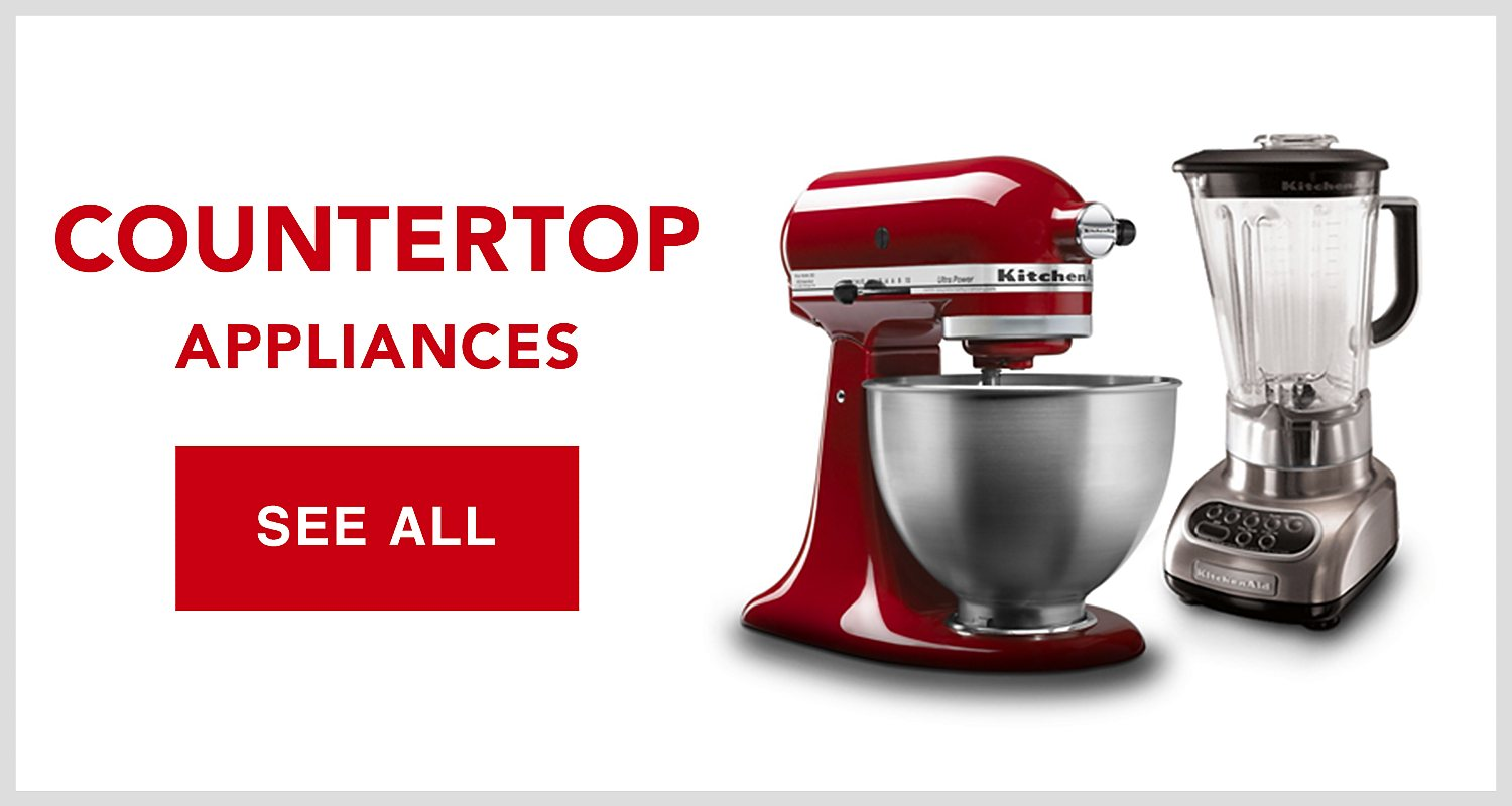 kitchenaid - sears
