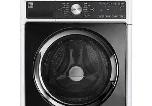 Kenmore Elite 41782 Smart 4.5 cu. ft. Washer - White