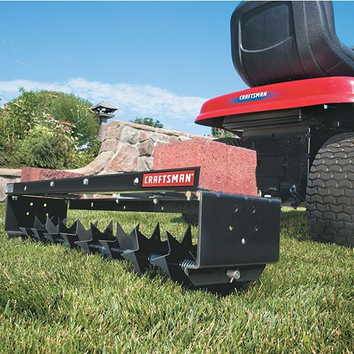 aerator attachment