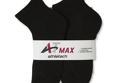 Athletech AT MAX ankle socks