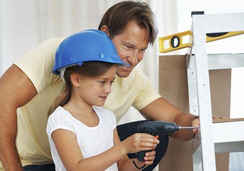 power tool maintenance