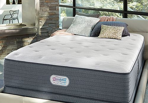 Beautyrest Platinum Lancaster Plush