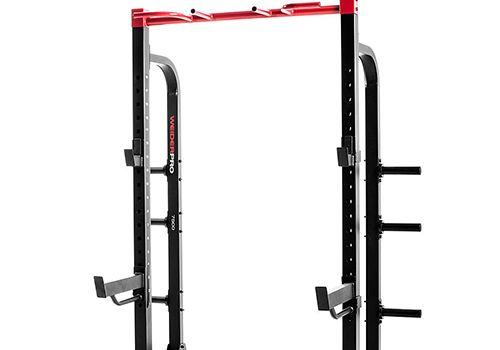 Weider Pro 7500 Power Half-Rack