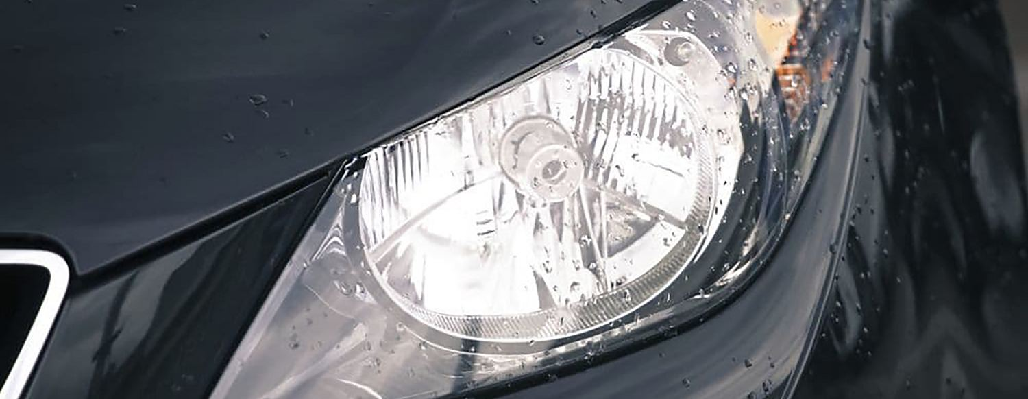 buying headlights