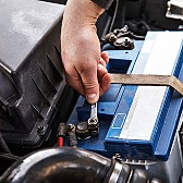 DIY: How to Install a Car Battery