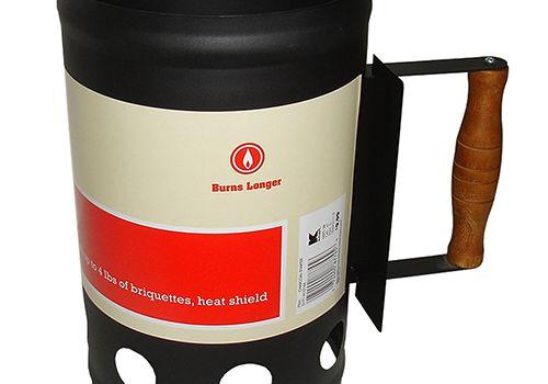 BBQ Pro Charcoal Starter