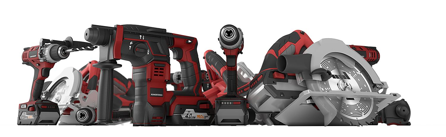Our Best Combo Power Tool Sets
