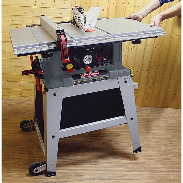 contractor table saw