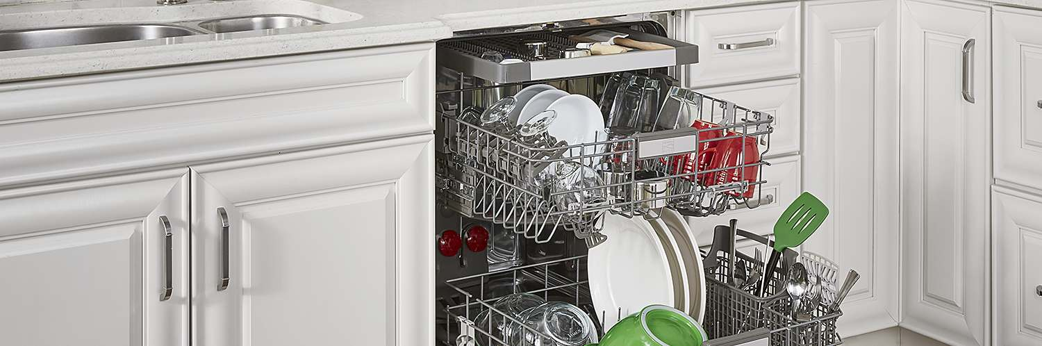 How To Eliminate Odor In Your Dishwasher Sears