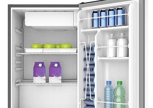 kenmore mini fridge