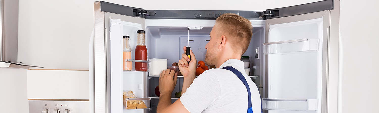 DIY: How to Fix a Refrigerator Not Cooling - Sears