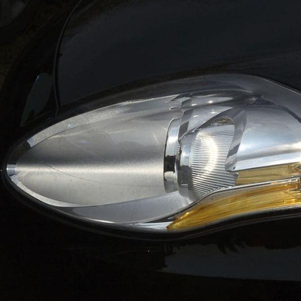 LED Vs Xenon Halogen Headlights