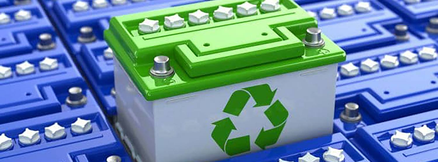 Watch How to Dispose of Car Batteries video