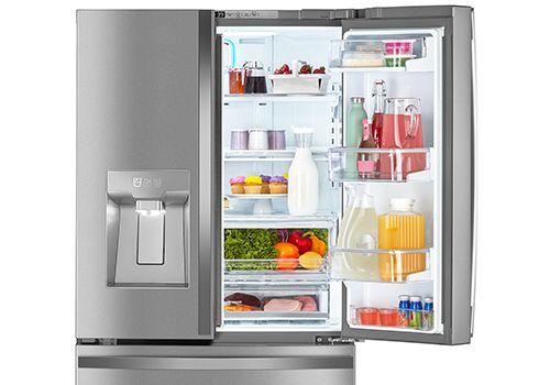 Kenmore Elite 74305 Smart French Door Refrigerator