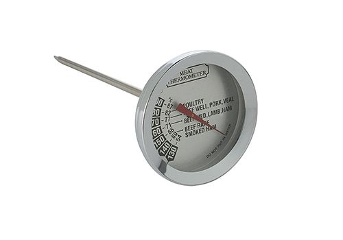 essential home meat thermometer