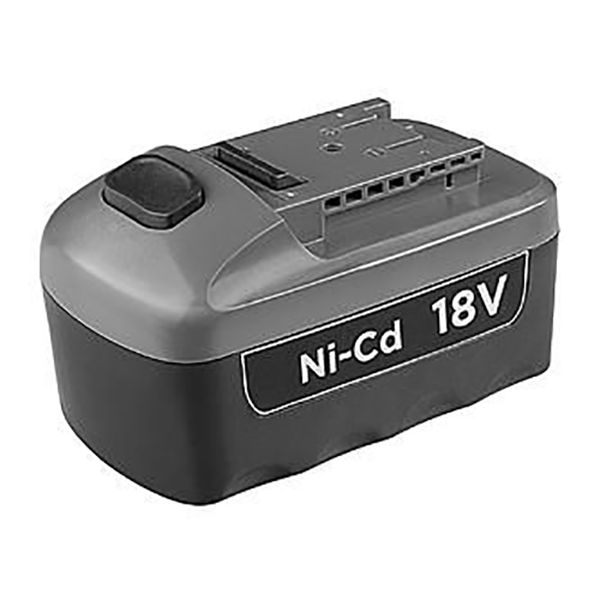 nicad drill battery