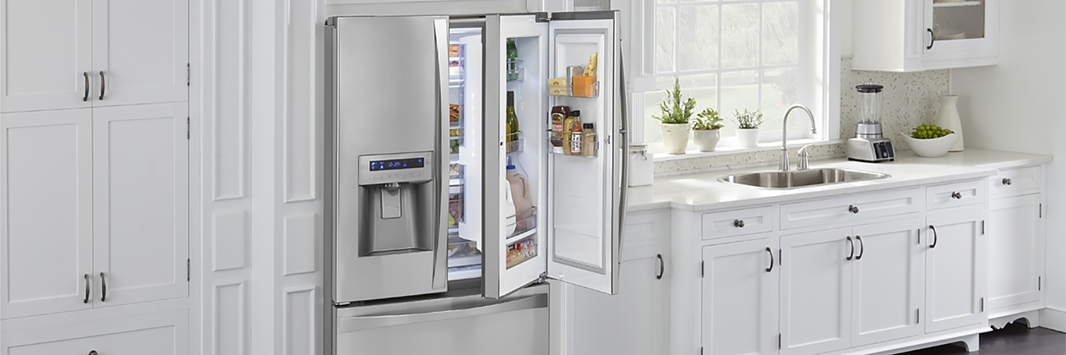 How to Choose a New Refrigerator: 5 Questions to Ask