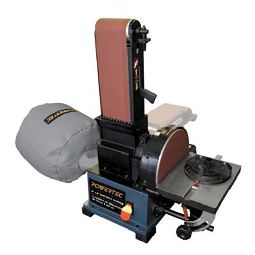 sander dust collection