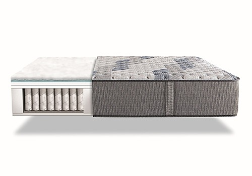 Serta iComfort Hybrid Blue Fusion 100 Firm