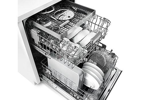 "Kenmore Elite 14715 24"" Built-In Dishwasher"