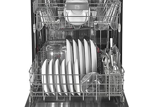 Kenmore Elite 14743 Stainless Steel Dishwasher