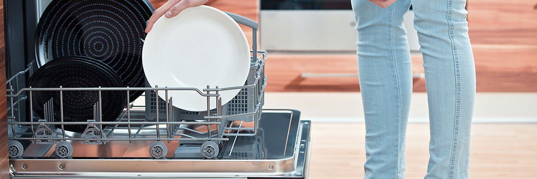 Kenmore SmartDry Dishwashers