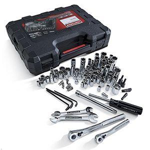 Craftsman 108-Piece Mechanics Tools Set