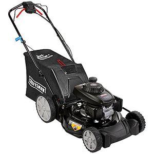 "Craftsman 160cc Honda Engine 21""  Rear Wheel Drive Push mower"
