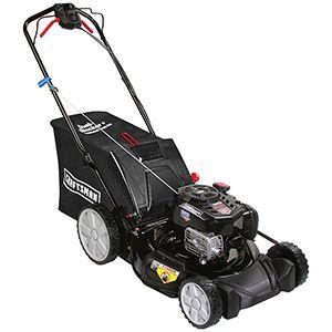 "Craftsman 163cc 21"" 3-in-1 Lawn Mower"
