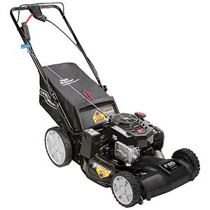 "Craftsman 21"" 163cc Front Wheel Drive Lawn Mower"