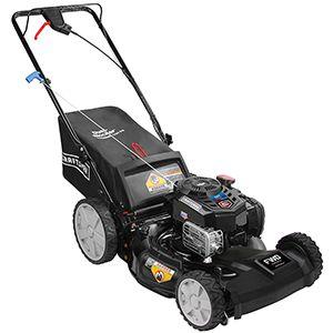 "Craftsman 163cc 21"" Front-Wheel Drive Push Mower"