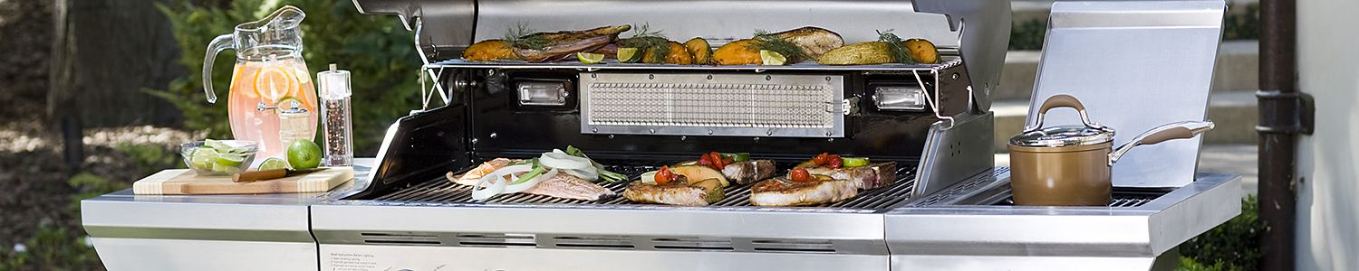 top ten gas grills of 2018