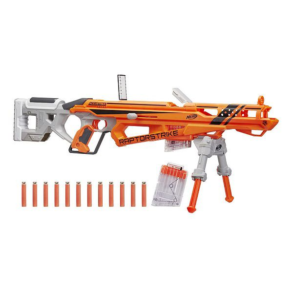 Nerf N-Strike Elite RaptorStrike Blaster