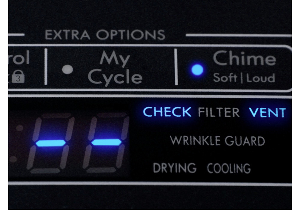 Check Vent Sensor