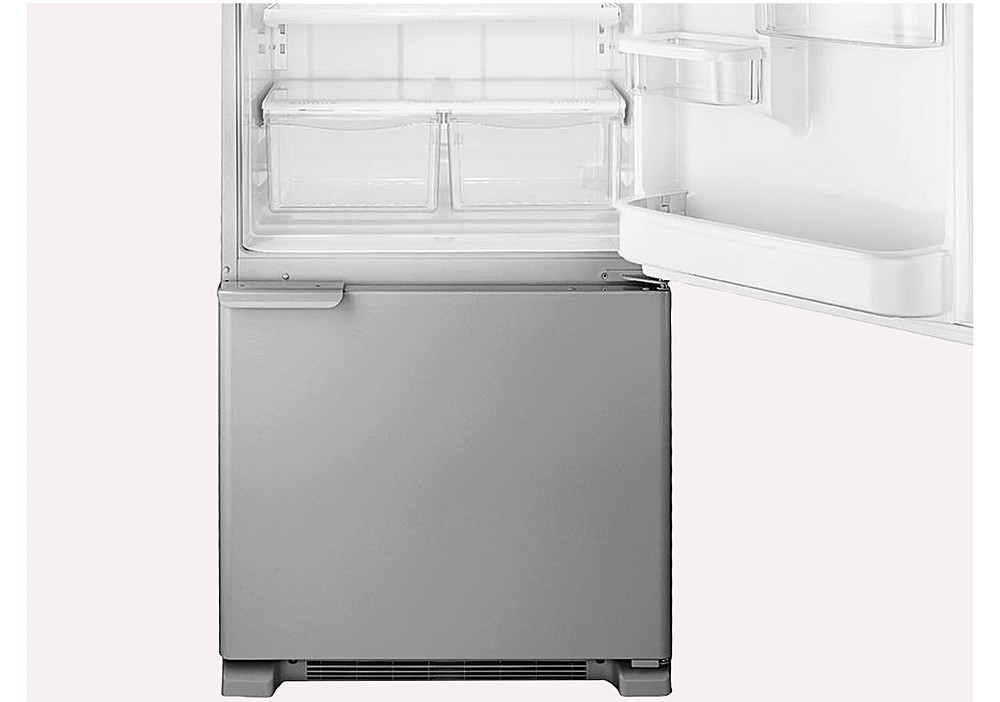 Swing-Door Freezer