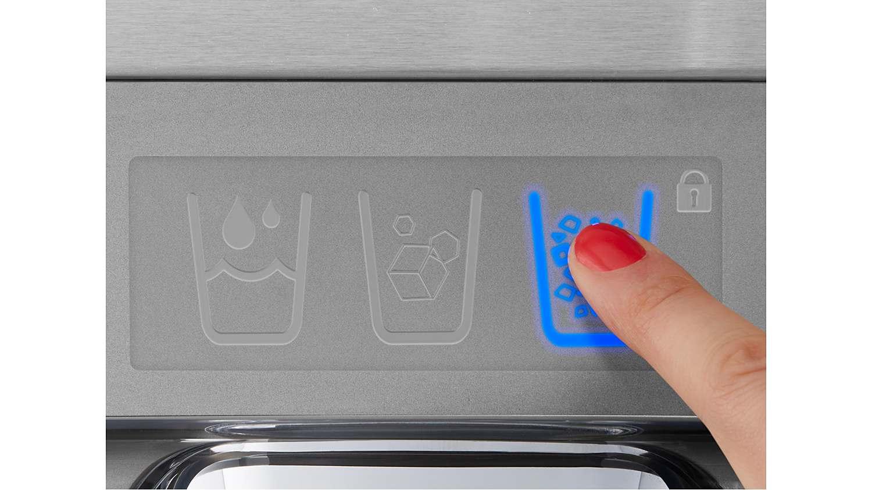 Simple Select Dispenser