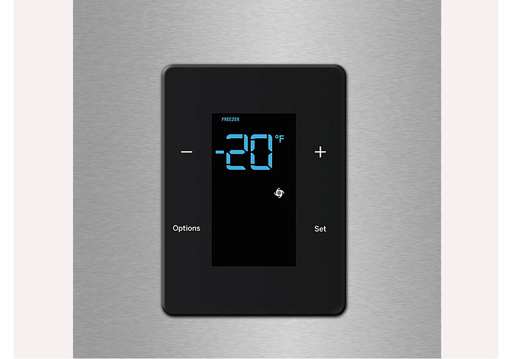 Kenmore Exclusive Electronic Controls