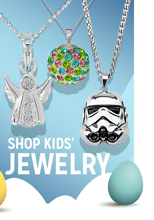 Shop Kids Jewelry