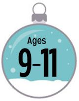 Ages 9-11